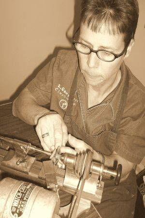 Laura Shepherd - Horologist in Atlanta, GA